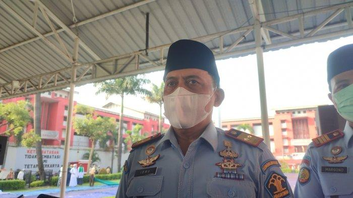 4.847 Narapidana di DKI Jakarta Dapat Remisi Hari Raya Idul Fitri: 39 Napi langsung Bebas