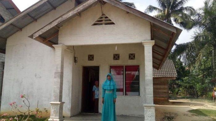 Asraf Jadi Paskibraka Nasional Wakili Riau, Anak Yatim yang Pinjam Sepatu Robek untuk Ujian Seleksi