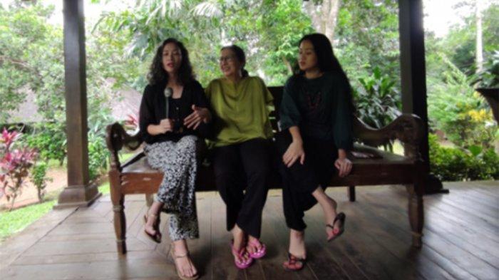 Perjuangan Petugas Medis RSPI Sulianti Saroso Diungkap 3 Pasien Sembuh Corona, Ini Ceritanya