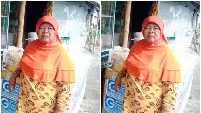 Ibu Digugat Anaknya soal Tanah, Ini Fakta Miris Kisah Nenek Ramisah Mengais Rezeki Demi Hidup