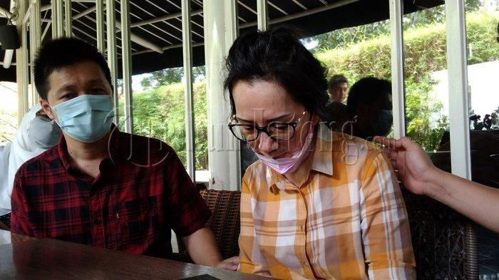Suara Lirih Ibu di Semarang Dilaporkan Anak ke Polisi, Buah Hati Berubah Jadi Kasar Sejak Ayah Wafat