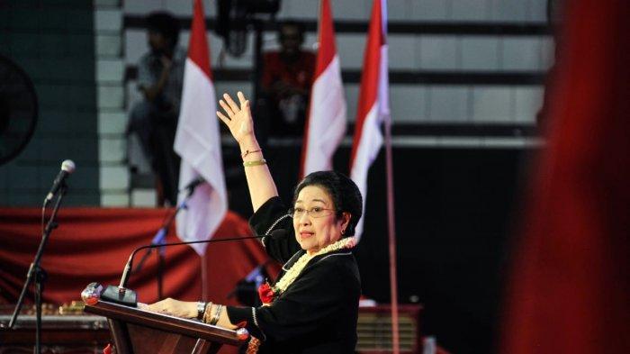 Dituding Gaji Ketua BPIB Rp 120 Juta, Megawati Ungkap Kisah di Baliknya: Jokowi Kebangetan