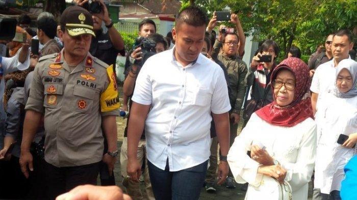Persija Jakarta dan Persib Bandung Sampaikan Ucapan Belasungkawa Wafatnya Ibunda Jokowi