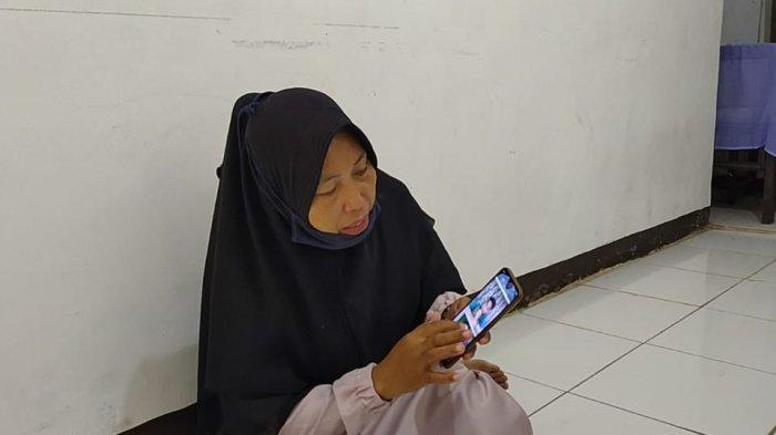 Ibu dari Trio Fauqi Firdaus