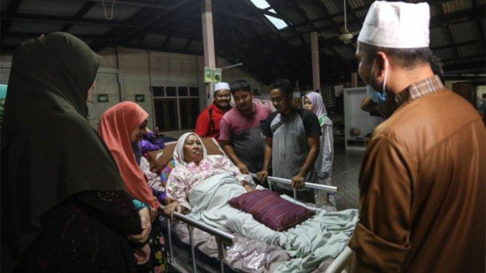 Gadis 19 Tahun Dibunuh Sahabat Baiknya, Bubur dan Popok Milik Sang Ibu yang Lumpuh Jadi Petunjuk