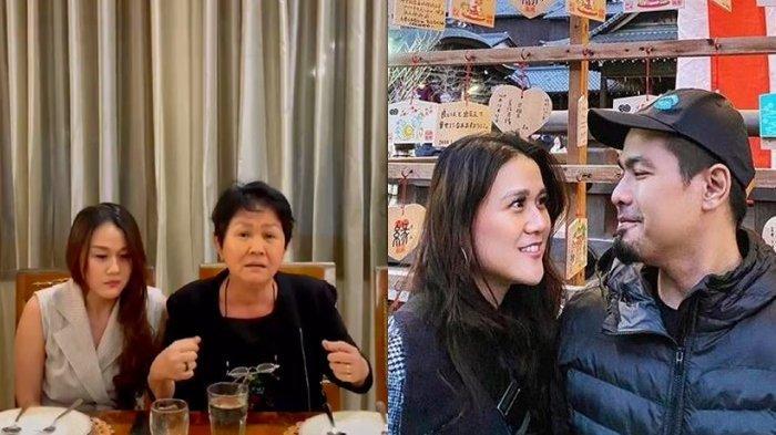 Ibu Mikhavita Wijaya Berang Putrinya Dianggap Selingkuh, Desak Bams Klarifikasi: Saya Terpukul!