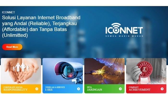 Cara Mendapatkan Layanan Internet Unlimited PLN, Cek Area Tercover dan Harga Paketnya