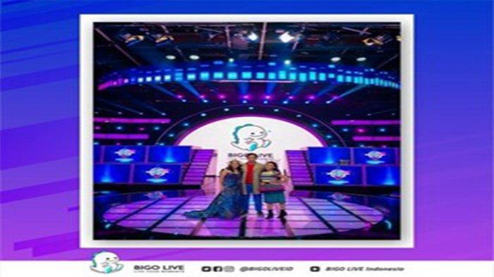 Ini 3 Kontestan Pemenang Kompetisi Tebak Lagu 'I Can See Your Voice' Bigo Live