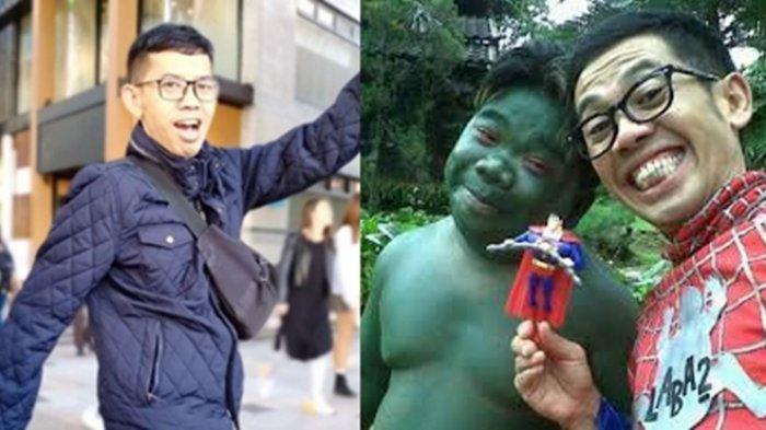 Idan Separo Meninggal Dunia karena Diabetes, Perjalanan Karier Komedian yang Pernah Jadi Badut Ancol