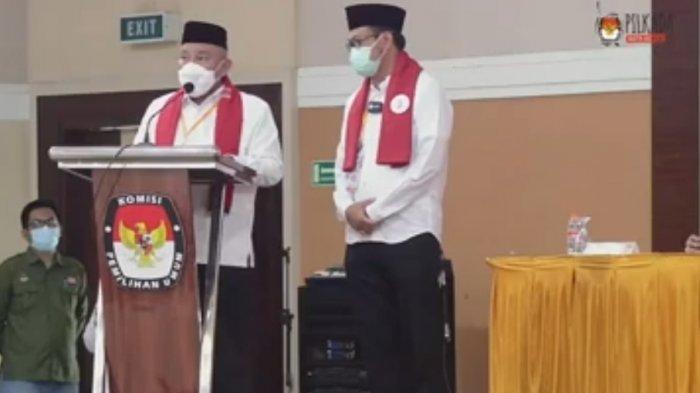 Ditetapkan Jadi Pemenang Pilkada Depok 2020, Mohammad Idris: Ikhtiar Kita Semua