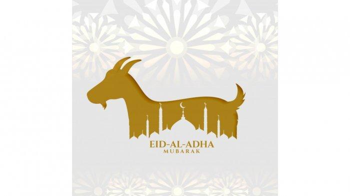 Catat 4 Syarat Sah Berkurban Idul Adha Menurut Ustaz Khalid Basalamah, Apa Saja?