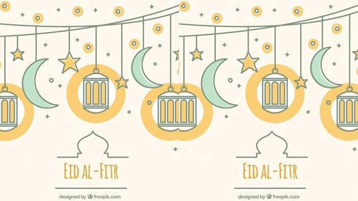 Niat dan Panduan Lengkap Mandi Hari Raya Idul Fitri 1442 H, Ternyata Ini Waktu Tepat Melakukannya