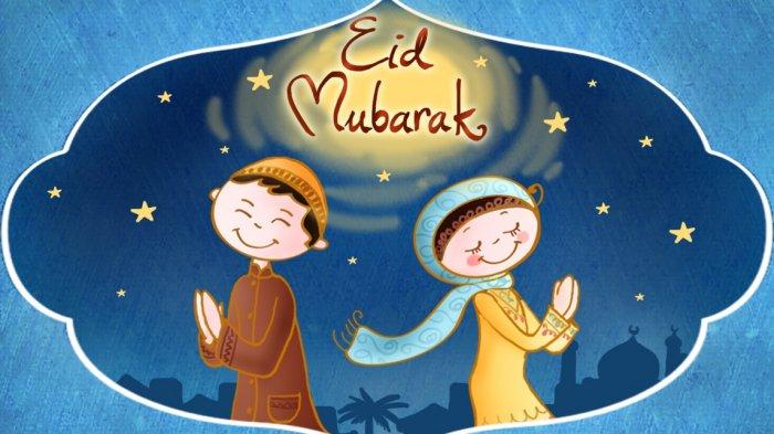 Catat 5 Amalan yang Dianjurkan saat Malam Takbiran Idul Fitri, Jangan Sampai Terlewat
