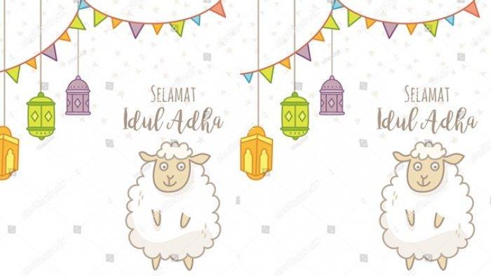 Sederet Amalan Jelang Idul Adha, Berikut Hikmah Tak Potong Kuku dan Rambut Bagi yang Berkurban
