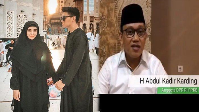 Jadi Caleg Gerindra, Politikus PKB Beberkan Sifat Dylan Sahara Istri Ifan Seventeen: Saya Bersaksi