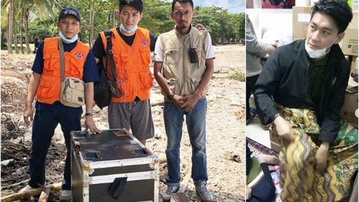 Ifan Seventeen Selamat dari Tsunami Berkat Kotak Hitam, Peran Dua Pria, Hingga Ponsel Pinjaman