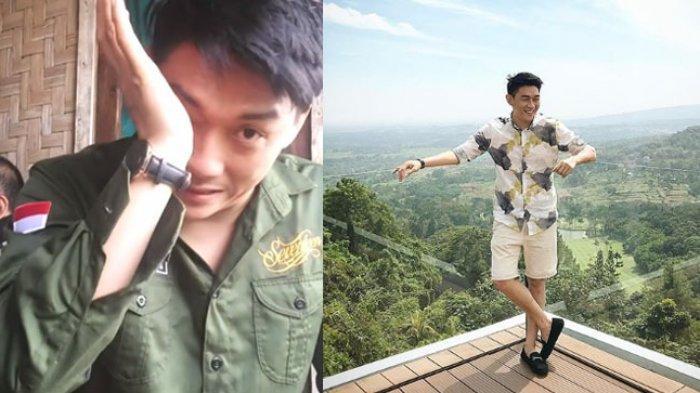 Kondisi Ifan Seventeen Seusai Tsunami Selat Sunda, Saudara Kembar: Ternyata Pikiran Ngaruh ke Badan