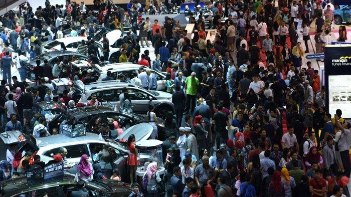 Sri Mulyani Enggan Akomodir Usulan Pajak Mobil Baru Nol Persen