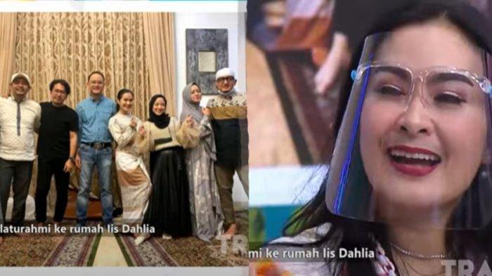 Sebut Nissa Sabyan & Ayus Tak Nikah Siri, Iis Dahlia Ceritakan saat Momen Buka Bersama yang Viral