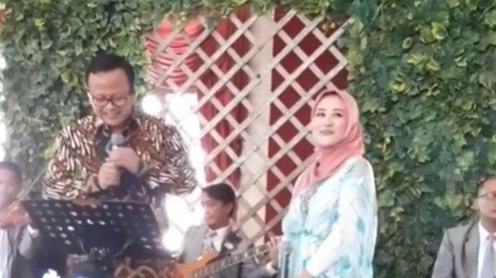 Intip Gaya Iis Rosita Dewi Istri Edhy Prabowo yang Ikut Ditangkap KPK, Punya Profesi Tak Sembarangan