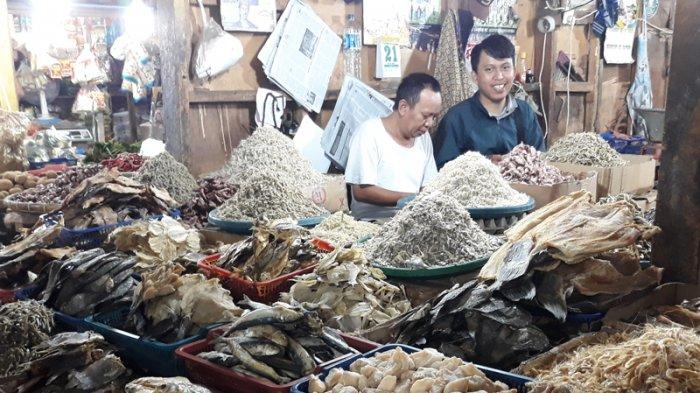 Intip Manfaat Ikan Asin Bagi Kesehatan Tubuh, Cegah Anemia hingga Penyakit Jantung