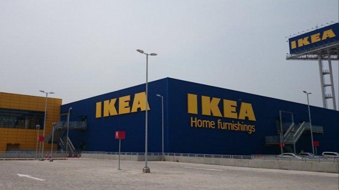 Semarakan Pemilu, IKEA Hadirkan Diskon Hingga 70 Persen Selama Lima Hari
