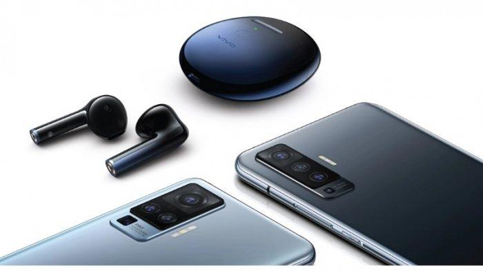 5 Smartphone Terbaik Vivo yang Mendukung Aktivitas Baru Tahun 2021