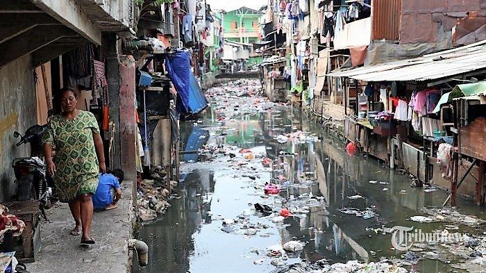 Naik 5 Ribu, Kepala Dinas Sosial Sebut Warga Miskin di Kabupaten Bekasi Diprediksi Terus Bertambah
