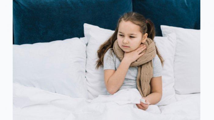 5 Obat Tradisional Sembuhkan Campak yang Aman untuk Anak, Orangtua Wajib Tahu!