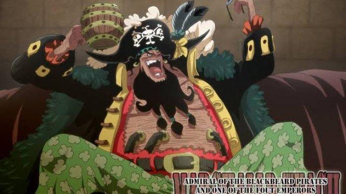 Kurohige Mulai Bergerak ke Wanokuni, Simak Jadwal dan Bocoran Anime One Piece 957
