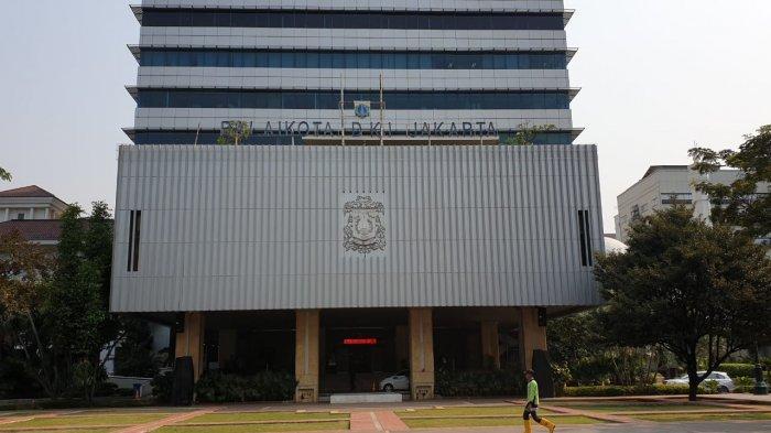 Gubernur Anies Tata Ulang Balai Kota, Mulai dari Ruang Ibu Menyusui Hingga Tempat Fitness