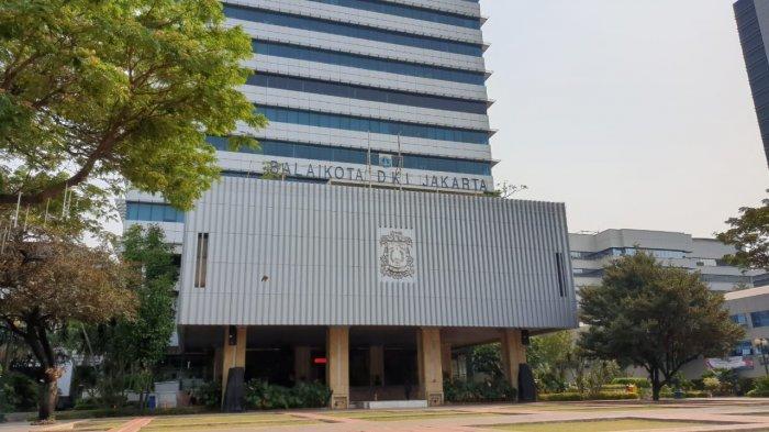 Anies Tata Ulang Balai Kota, Wagub DKI: Tidak Ada Perombakan Besar