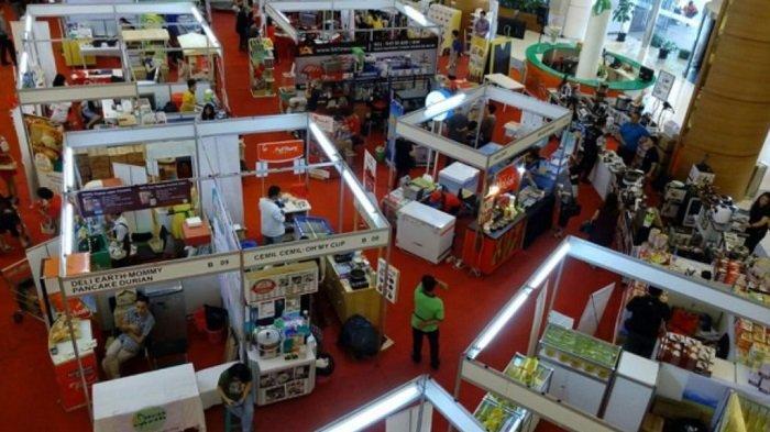 Gelar Ramadan MarketFest 2021 Jelang Idulfitri, Pemkot Jakarta Utara Gaet Puluhan Binaan Jakpreneur