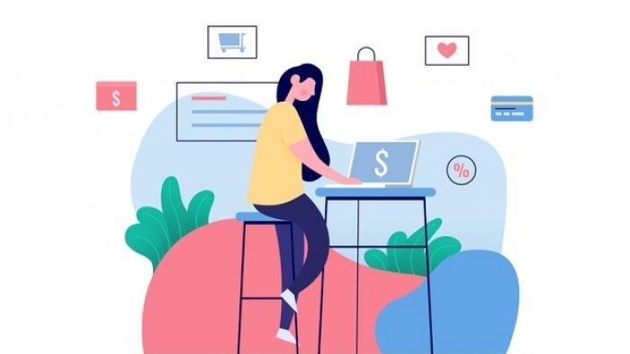 Belanja Secara Online Membuat Anda Khawatir? Simak Tips Berikut