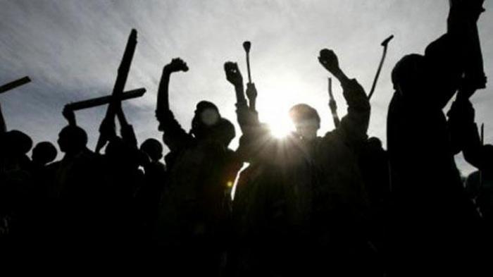 Aksi Bentrok Kelompok Pemuda di Depan Universitas Pamulang, Ada Korban Hingga Kantin Rusak