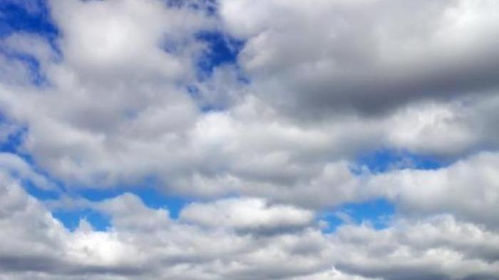 BMKG Prediksi Cuaca Jakarta Minggu 31 Mei 2020 Berawan Siang hingga Malam, Hujan Ringan di Jaksel