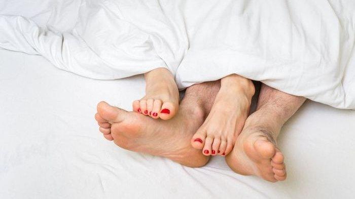 Tak Sadarkan Diri Setelah Bercinta dengan Selingkuhan, Sejoli PNS Bangun-bangun Sudah di Rumah Sakit