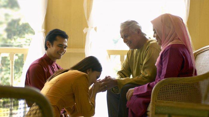 Sambut Ramadan Masyarakat Indonesia Lumrah dengan Tradisi Maaf-maafan, Ternyata Begini Hukumnya