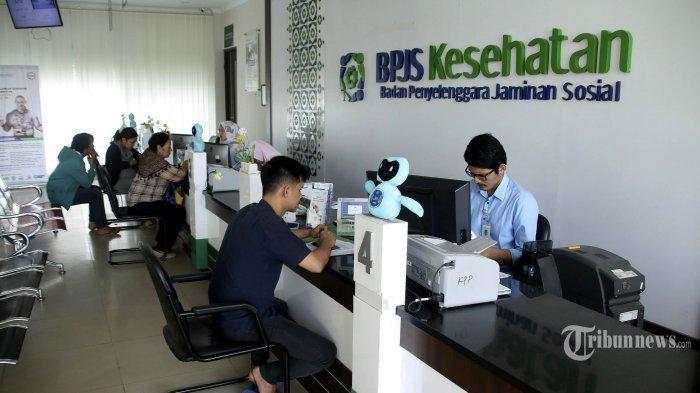 BJPS Kesehatan Naik 100 Persen, Penunggak Iuran Terancam Tidak Bisa Urus SIM dan Paspor