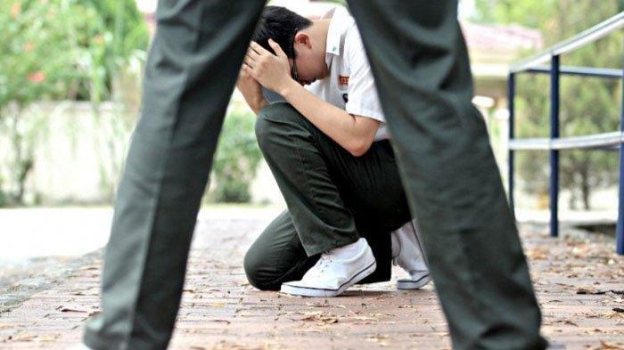 Gara-gara Salah Kirim Emoji Tangan Mengepal, Bocah SD Jadi Korban Perundungan Siswa SMP
