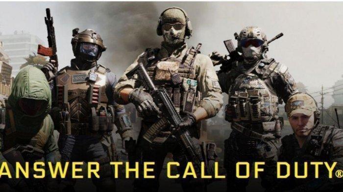 Perbedaan Call of Duty Mobile Dibanding PUBG Mobile dan Free Fire di Android dan iOS