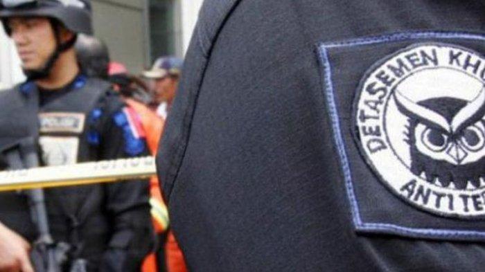 Terduga Teroris Tewas Ditembak di Makassar, Coba Serang Densus 88 Pakai Senjata Ini
