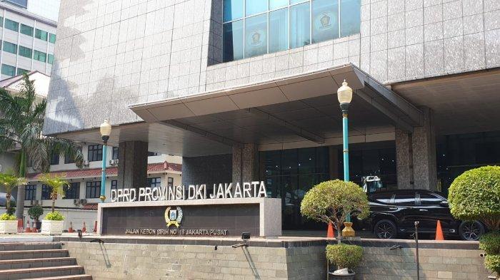 Tujuh Fraksi Tak Akan Hadiri Rapat Paripurna Interpelasi Anies, Anggota yang Datang Akan Kena Sanksi