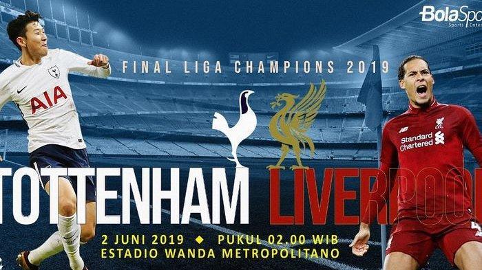 Tottenham Hotspur Vs Liverpool: Ramalan Skor Pembalap MotoGP Hingga Rekor Kelam Liverpool