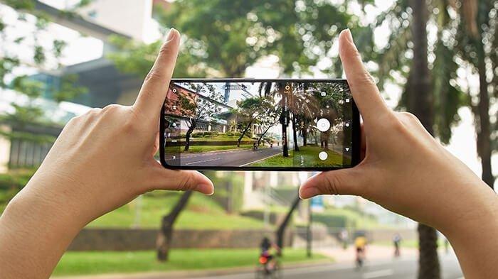 Vivo Jadi Urutan Pertama Merek Smartphone Posisi Nomor 1 di Pasar Ponsel Indonesia, Akhir Tahun 2020