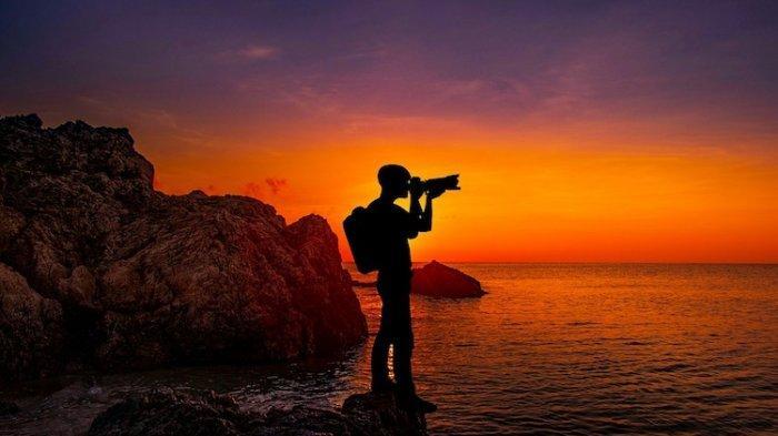 Agar Hasil Foto Semakin Bagus dan Instagramable, Intip 4 Tips Foto di Pantai Berikut Ini