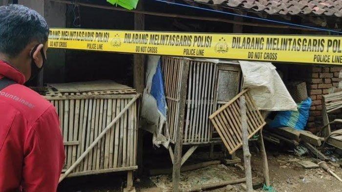 Kondisi Ibu yang Bunuh Bayinya Lalu Membuang Jasadnya di Kandang Ayam, Polisi: Cuma Menangis