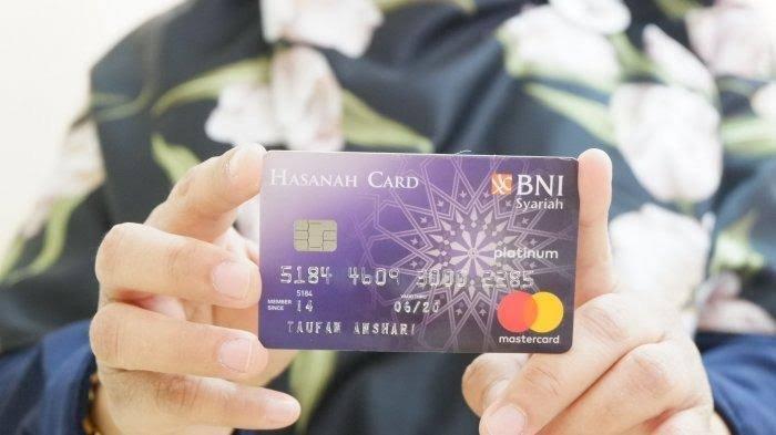 Apakah Hasanah Card Bisa Digunakan Usai BNI Syariah, BRI Syariah dan Bank Mandiri Syariah Tidak Ada