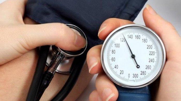 Cegah Hipertensi Dengan Cek Kesehatan Rutin dan Jalani Pola Hidup Sehat