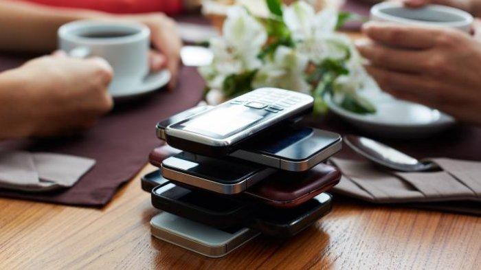 Berikut 6 Faktor yang Membuat Baterai Handphone Cepat Habis, dari Kecerahan Layar Hingga Aplikasi